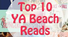 Top Ten Books That Should Be In Your Beach Bag   Read. Breathe. Relax.