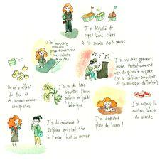 Le blog dAnne Montel: Historiettes du quotidien