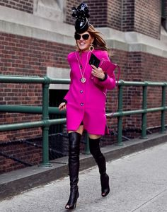 Shop this Anna Dello Russo's look soon on www.musestyle.com #musestyle
