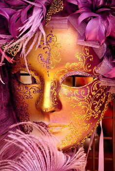 to be in a masquerade ball is on the bucket list