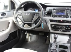 2015 Hyundai Sonata Seeking low kms, fuel efficiency, reliability and factory warranty in your next car? Look no further than this clean white 2015 Hyunda Used Hyundai, Hyundai Cars, Hyundai Sonata, Looking To Buy, Fuel Economy, Car Ins, Used Cars, Luxury Cars, Trucks