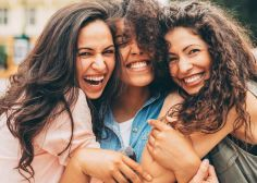 How To Make New Friends When You're Not A Child Anymore