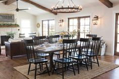 Vintage French Soul ~  Find the best of Fixer Upper from HGTV
