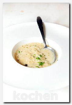 Crêpes fourrées au jambon et aux champignons | frz.rezepte | Pinterest