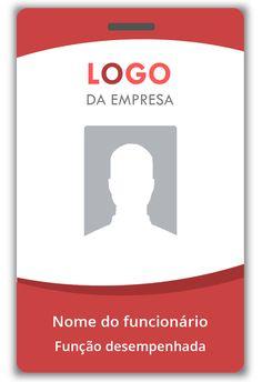 Modelo de crachá 16 Id Design, Graphic Design, Identity Card Design, Employee Id Card, Id Card Template, Name Card Design, Hotel Logo, Arabic Love Quotes, Background Templates