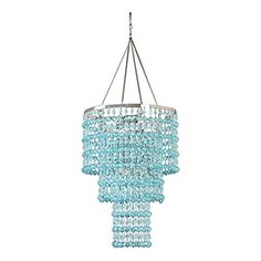 Gemstone Chandelier,