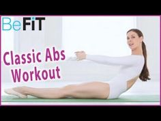 Ballet Beautiful: Ab Workout for a Slim Waistline is a graceful, low-impact abdominal routine that uses ballet-inspired movements to burn fat, challenge the ...