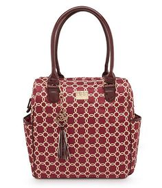 b3713dd5cf7 Just ordered this new diaper bag by ABS by Allen Schwartz.