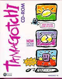 Resultado de imagen de tamagotchi pc gioco 2000