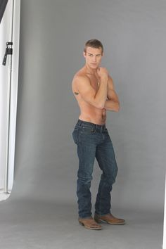Dan King - need we say more? #FarmKings >> http://people.greatamericancountry.com/talent/dan-king?soc=pinterest