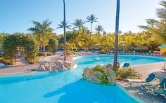 All Inclusive Riu Bachata Hotel /Resort in Puerto Plata Dominican Republic… Hotel All Inclusive, Hotels And Resorts, Vacation Trips, Vacation Spots, Dream Vacations, Places Around The World, Oh The Places You'll Go, Romantic Beach, Dominican Republic