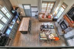 dog-trot-house-Small House Swoon (20 gorgeous pics)