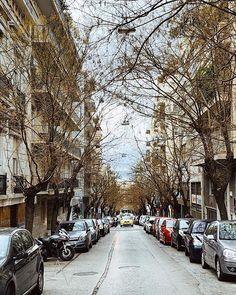 Ευτυχώς ο καιρός βοηθά για το #μένουμεσπίτι Athens, Street View, Outdoor, Outdoors, Outdoor Games, The Great Outdoors, Athens Greece