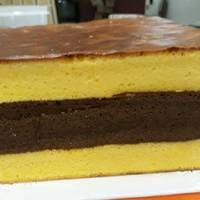 Lapis Surabaya Padat Moist Lembut Yongkie Gunawan best recipe
