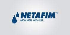 A Netafim é uma empresa multinacional israelense, com sede brasileira em Ribeirão Preto. Com soluções de irrigação por gotejamento - bem como outros meios sustentáveis - a Netafim revoluciona constantemente o mercado de irrigação.