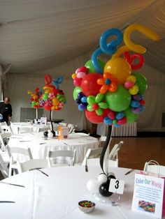 hollynagel.com | Connecting People, One Balloon at a Time! Balloon Art that WOWS! Custom Balloon Art, Balloon Entertainment & Corporate Pres...