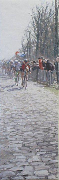 Paris Roubaix Paris, Painting, Montmartre Paris, Painting Art, Paris France, Paintings, Drawings