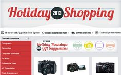 Black Friday Shopping Deals!