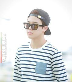 150828 BTS @ Incheon Airport otw to Hongkong for last TRB