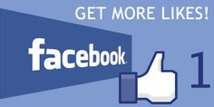 Get More & Gain buy Facebook likes UK also Fans, Followers for your Business Fan page. Buying Facebook Marketing services with us on very affordable rates