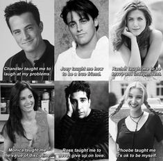 Friends - dress like rachel. clean like monica. flirt like joey. geek like Friends Best Moments, Friends Tv Quotes, Friends Scenes, Friends Poster, Friends Cast, Friends Episodes, Friends Tv Show, True Friends, Friends Forever