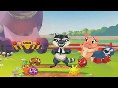 Farm Heroes Saga Intro!