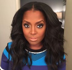 Actress Keshia Knight Pulliam announces her engagement to retired NFL baller and former reality TV star Ed Hartwell. Curly Crochet Styles, Keisha Knight Pulliam, Face Makeup Tips, Makeup Ideas, Black Hair Magazine, The Cosby Show, Dark Skin Beauty, Black Beauty, Black Weave