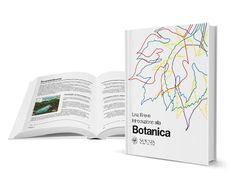Orto Botanico on Behance