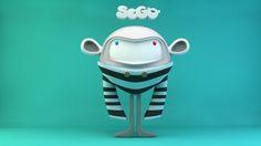 SEGO on Behance