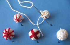 Explanations and pictures of various types of buttons commonly found in the medieval period.