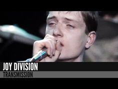 ▶ Joy Division - Transmission [OFFICIAL MUSIC VIDEO] - YouTube