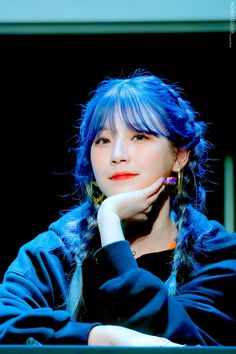 Kpop Girl Groups, Korean Girl Groups, Kpop Girls, Kpop Hair, Korean Entertainment, Bts And Exo, Cute Korean, Love You More Than, Popular Music