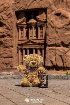 Love Bear, Bar, Fun To Be One, Travelling, Cute, Stuffed Toys, Teddy Bears, Animals, Imagination