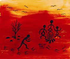 Australian Indigenous art