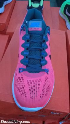 f8eec2138 Nike LunarGlide 5 Review