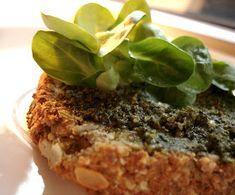"""Veganmisjonen: Pålegg: """"Hva i all verden har du på brødskiva...?"""""""