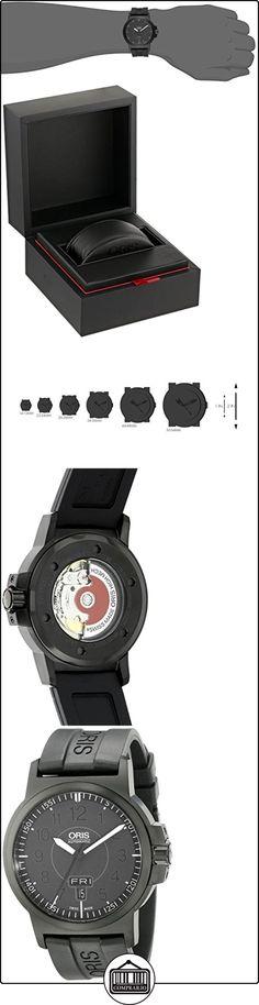 Oris - Reloj automático  ✿ Relojes para hombre - (Lujo) ✿