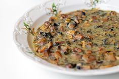 Αυτή είναι η πιο ελαφριά και απολαυστική μαγειρίτσα! Δείτε τη συνταγή. Vigan, Greek Recipes, Quiche, Holiday Recipes, Food And Drink, Sweets, Vegetables, Cooking, Breakfast