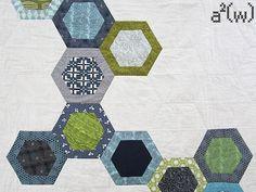 heximetry-2-2 by a²(w) - asquaredw - Ali, via Flickr