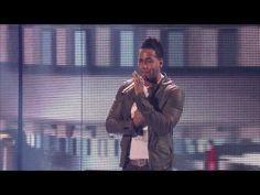 Romeo Santos - Llévame Contigo (Premios Lo Nuestro 2013) - YouTube