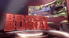 Bentley Burial / ABTO - Videocase (english version)