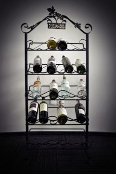 Our perfect collection of wines. Come and taste!  www.restauracjavidok.pl www.facebook.com/restauracjavidok