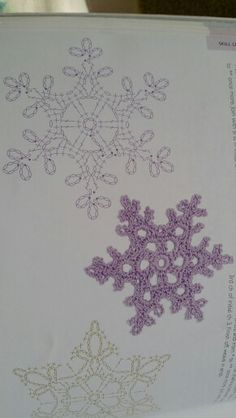 Best 10 Tammy Jones's media content and analytics – SkillOfKing. Crochet Snowflake Pattern, Crochet Stars, Crochet Motifs, Crochet Snowflakes, Crochet Cross, Irish Crochet, Crochet Doilies, Crochet Flowers, Crochet Stitches