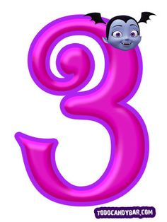 Vampirina Candy Bar para Descargar e Imprimir Gratis | Todo Candy Bar Girls 3rd Birthday, 3rd Birthday Cakes, Birthday Fun, Birthday Parties, Vampire Party, Crown For Kids, Ideas Para Fiestas, Bar, Birthdays