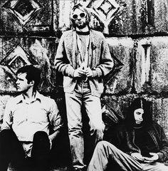 Nirvana y Anton Corbijn