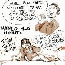 Risultati immagini per lol nel caffè
