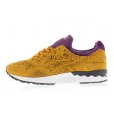 Gel Soled Tennis Shoes