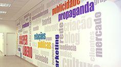 adesivos de parede tecnologia - Pesquisa Google