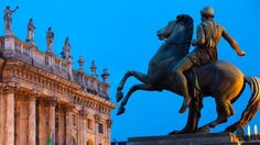 Italy: Mini guide to architecture in Turin