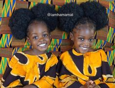 16 Ideas Black Children Hairstyles Afro For 2019 Cute Black Babies, Beautiful Black Babies, Brown Babies, Beautiful Children, Cute Babies, Mixed Babies, Coiffure Hair, Black Kids Hairstyles, Baby Girl Hairstyles
